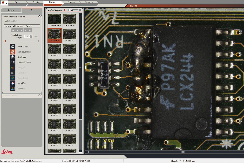 集成成像系统可准确快速地储存高分辨率图像。